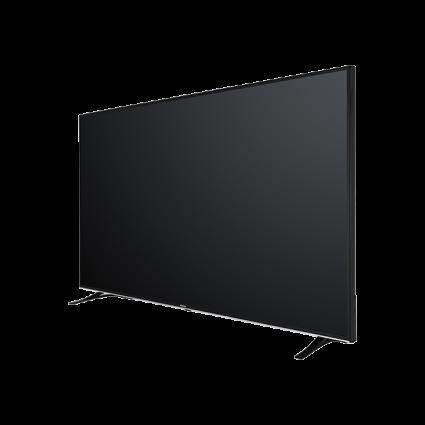 "75"" Toshiba Ultra HD TV Perspective-2 Thumbnail"