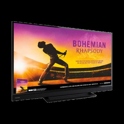 "49"" Toshiba Ultra HD TV Perspective-4cd13a028018 Thumbnail"