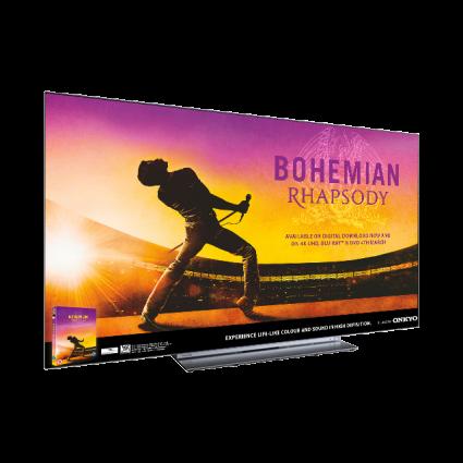 "65"" Toshiba OLED TV Perspective-72339a012202 Thumbnail"