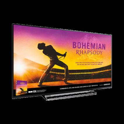 "49"" Toshiba Ultra HD TV Perspective-99512b031081 Thumbnail"