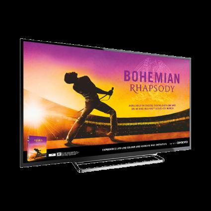 "49"" Toshiba Ultra HD TV Perspective-b39aa6026502 Thumbnail"