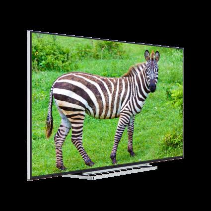 "49"" Toshiba Ultra HD WLAN TV Perspective Thumbnail"