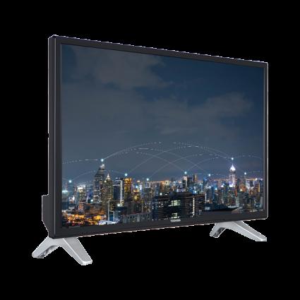 "32"" Toshiba HD Ready WLAN TV Perspective Thumbnail"