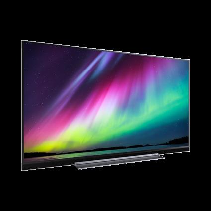 "55"" Toshiba XUHD TV Perspective Thumbnail"
