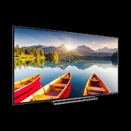 "65"" Toshiba Ultra HD TV Perspective Thumbnail"