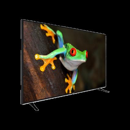 "75"" Toshiba Ultra HD TV Perspective Thumbnail"