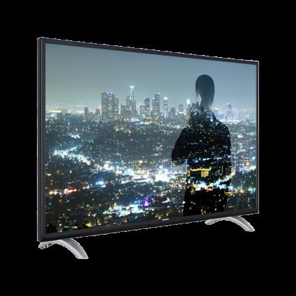 "48"" Toshiba Full HD WLAN TV Perspective Thumbnail"