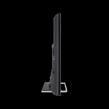 "65"" Toshiba Ultra HD WLAN TV Right Thumbnail"