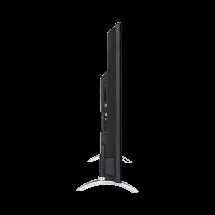 "48"" Toshiba Full HD WLAN TV Right Thumbnail"