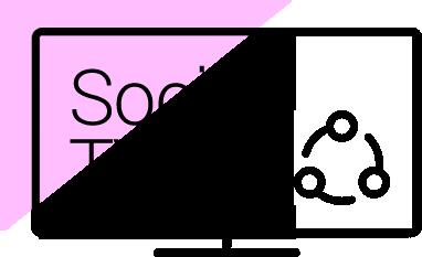 Društveni TV
