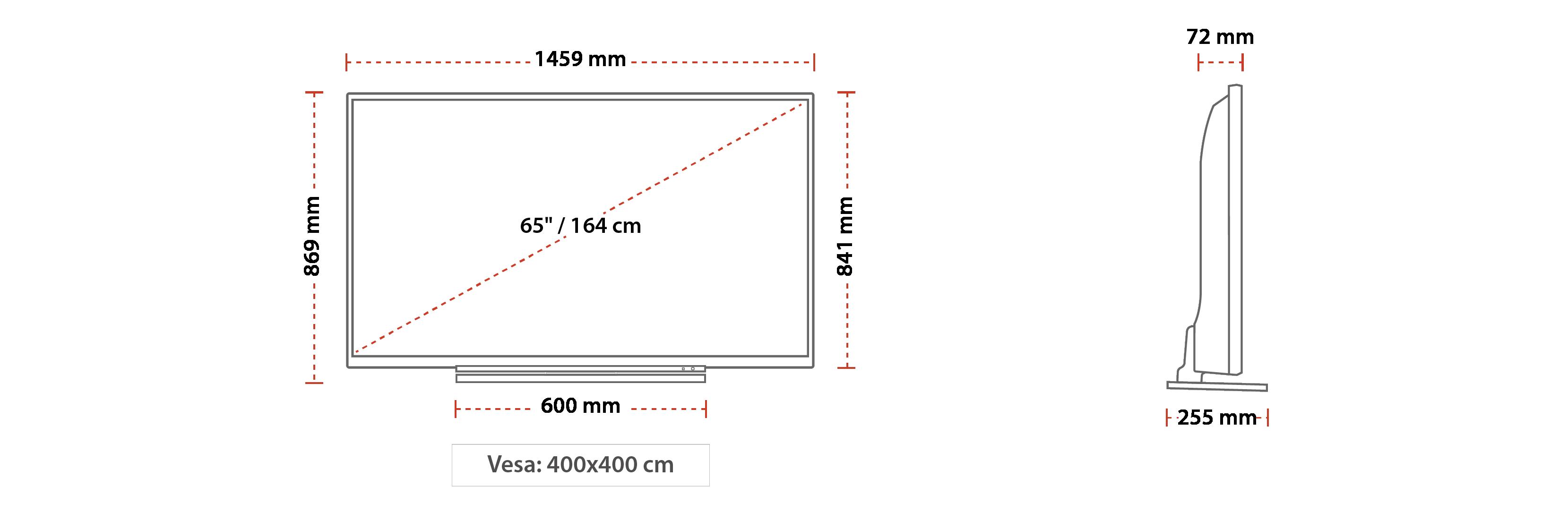 Toshiba Tv 65u5863db 65 Quot Toshiba Ultra Hd Tv